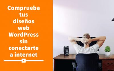 Como instalar WordPress en Xampp